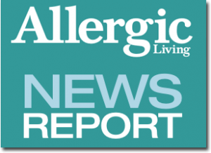 AllergicLiving Logo