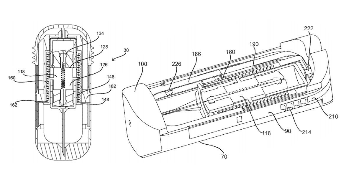 Patent Issued For Innovative Auto