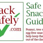 SnackSafely.com Safe Snack Guide