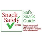 SnackSafely.com Safe Snack Guide