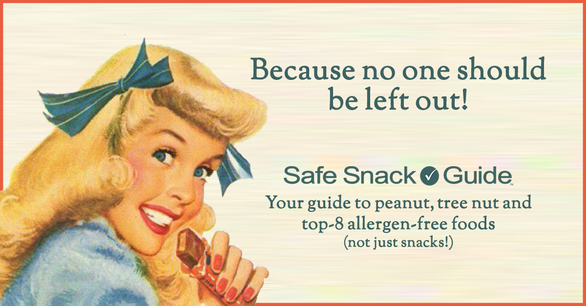 Safe Snack Guide