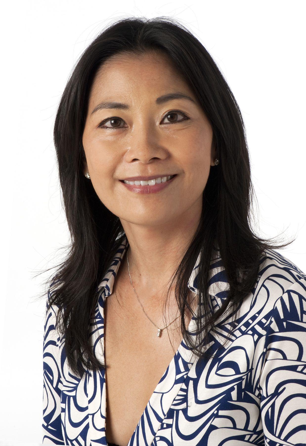 Professor Mimi Tang