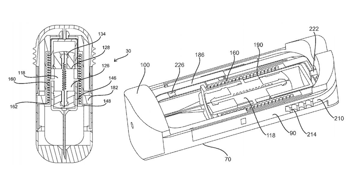 Windgap Patent