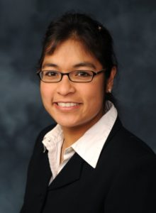 Dr Anne Marie Singh