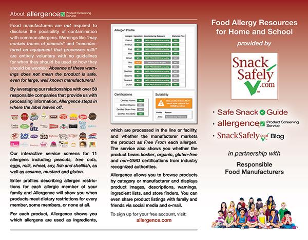 Promising food allergy study