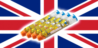 Epinephrine in the UK