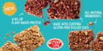Enjoy Life Foods Seed Bars