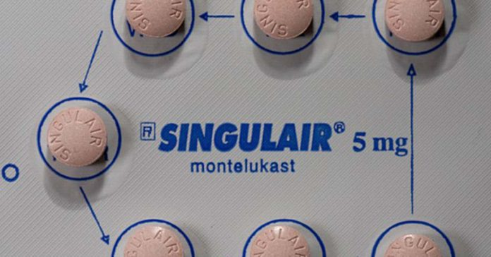 Singulair Coupons For Asthma