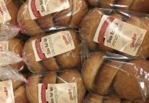 Nashoba Brook Bakery Products