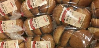 Nashoba Brook Bakery Products