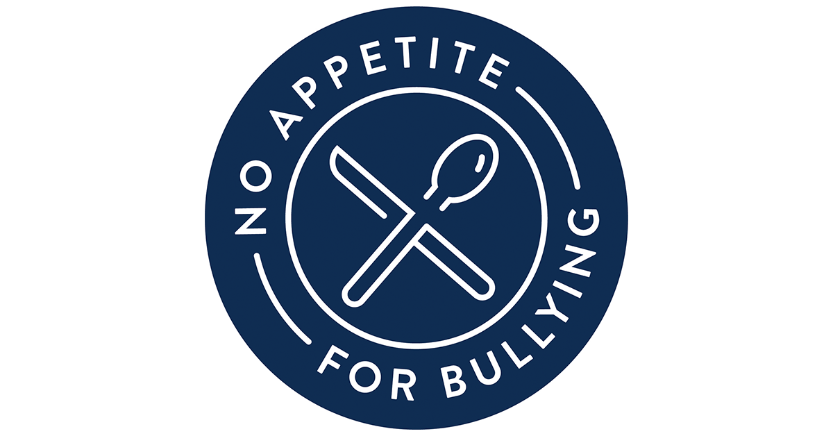 No Appetite For Bullying Food Allergy Anti Bullying Campaign