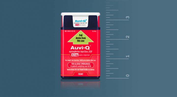 Auvi-Q Measure