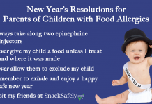 New Year's Resolutions for Parents