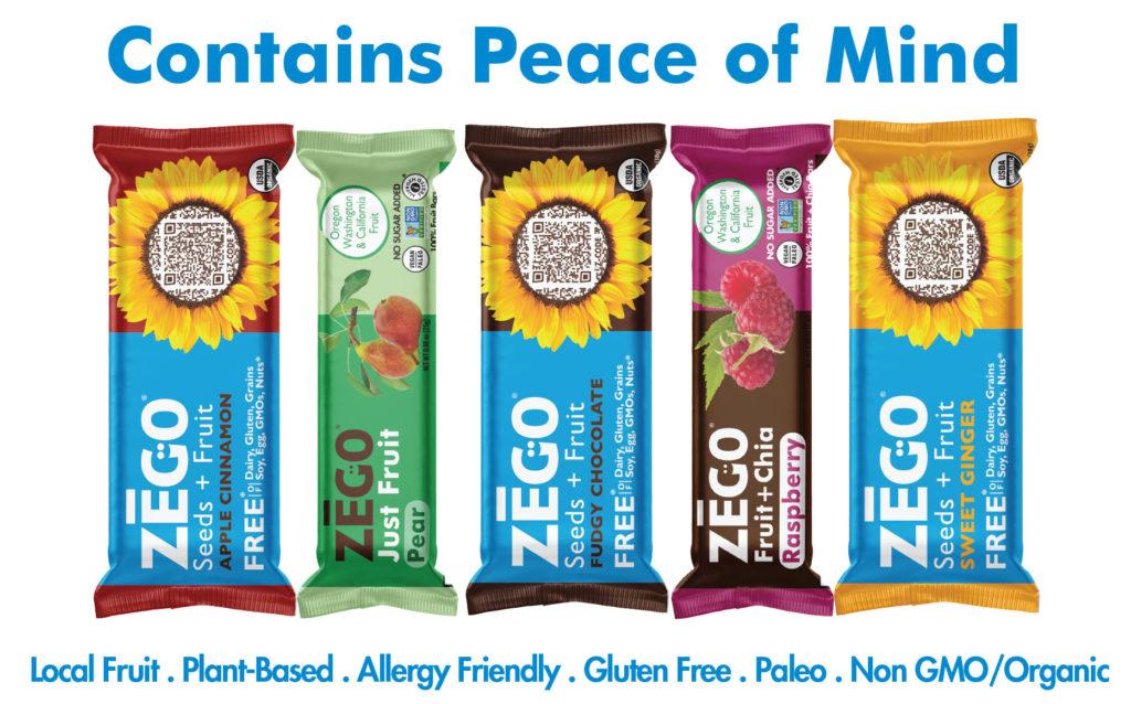 ZEGO's Product Line
