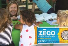 ZEGO Press Release