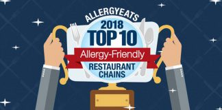 Allergy Eats Top 10