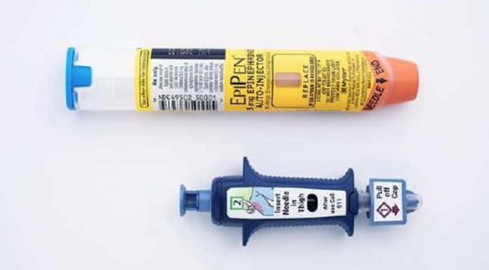 Epinephrine Delivery Devices