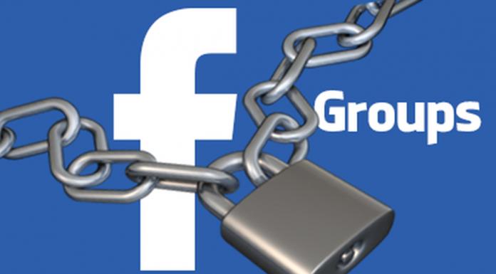 FB Closed Groups