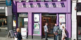 Hickey's Pharmacy