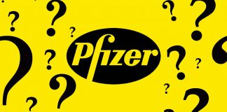 Demand answers from Pfizer