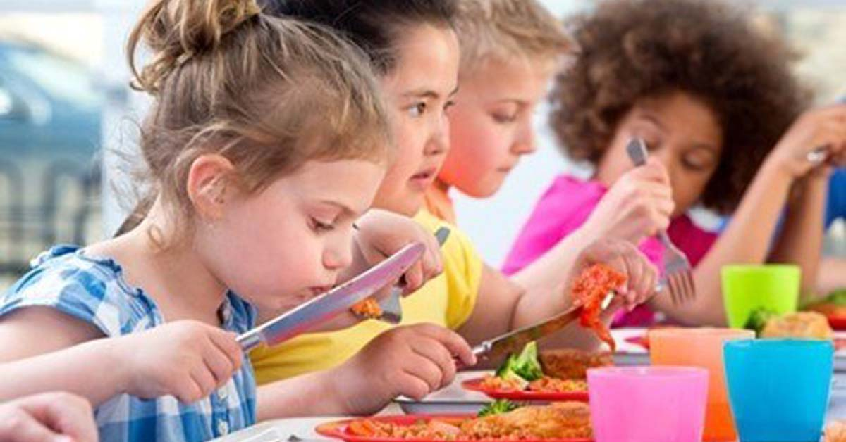 Study Identifies Food Allergy Policies Parents Want to ...