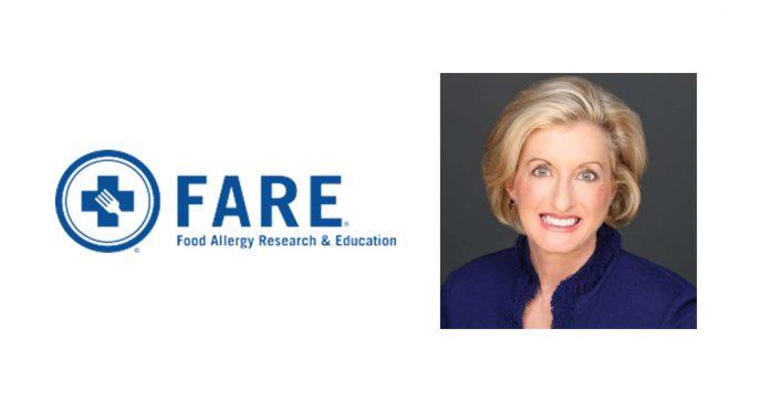 Lisa Gable - FARE CEO