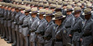 NY State Troopers