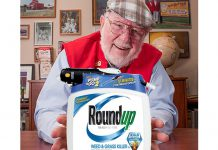 Parody of Bob with RoundUp