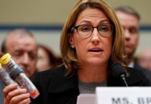 Heather Bresch - Mylan CEO