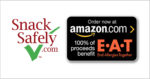 SnackSafely.com Partners with EAT