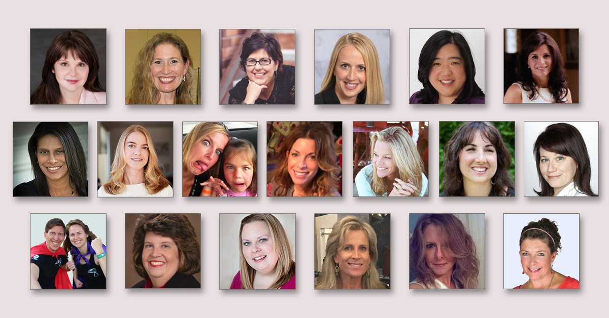 Our Favorite Bloggers and Authors