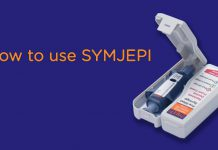 How to Use Symjepi