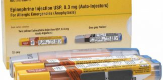Teva Epinephrine Auto-Injector Two-Pack