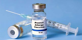 Peanut Allergy Vaccine